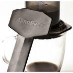Aeropress brewing