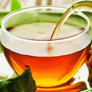 Tea & Tisanes