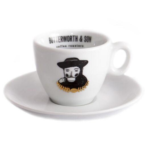 Coffee Man Cup